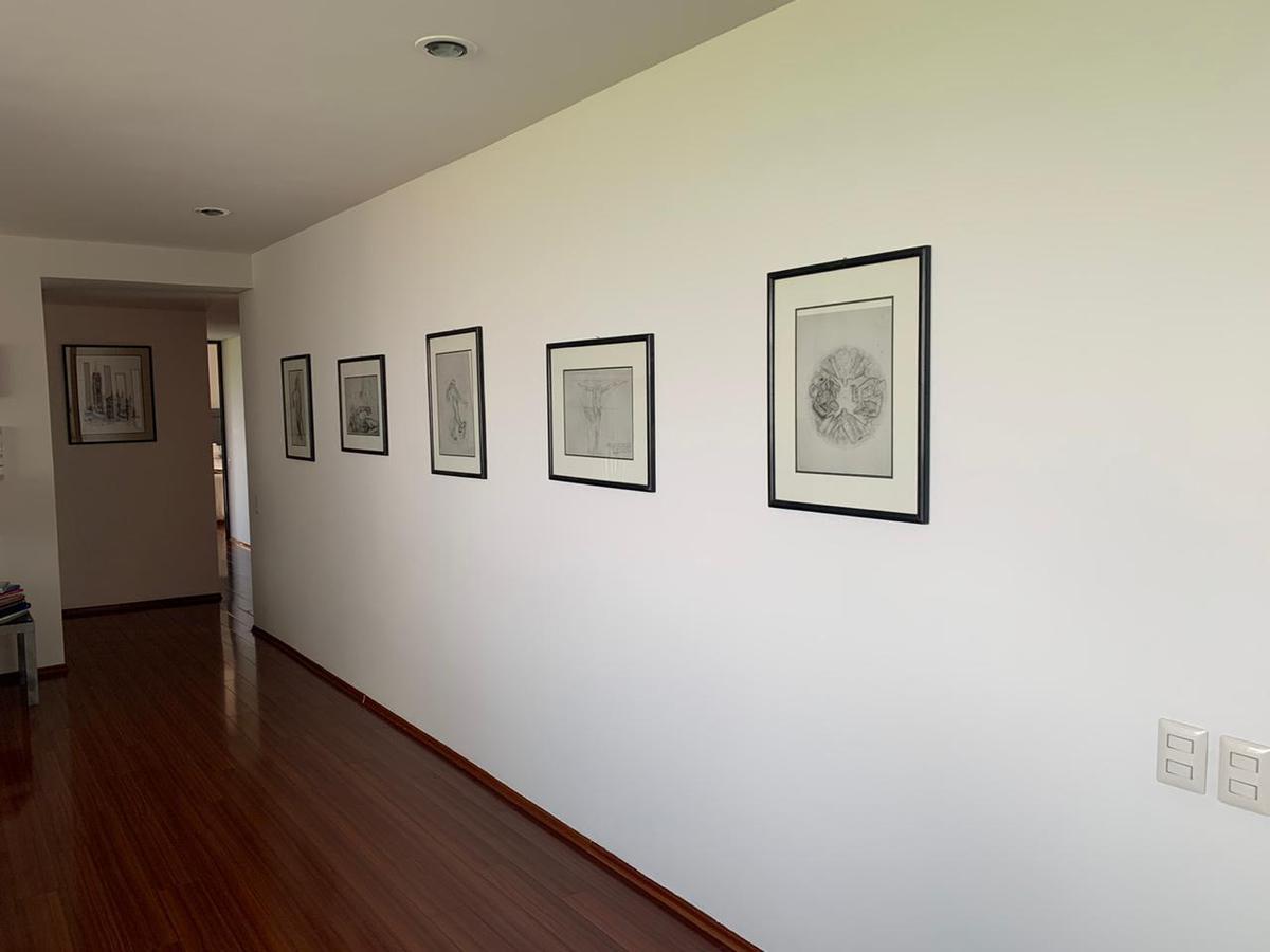 Foto Departamento en Renta en  Santa Fe,  Alvaro Obregón  Santa Fe