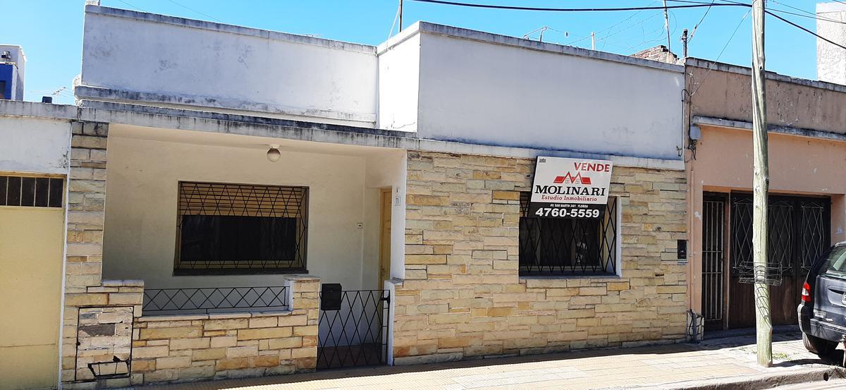 Foto Casa en Venta en  San Andres,  General San Martin  SANTA ADELINA al 700