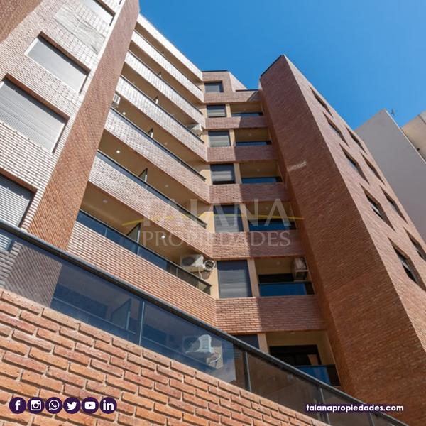 Foto Departamento en Venta en  Centro,  Cordoba  Palatinus Bolivar 370 8º A