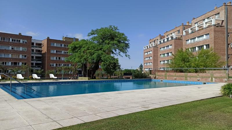 Foto Departamento en Alquiler en  San Vicente,  Cordoba Capital   Esposos Curie 1370 - Milenica