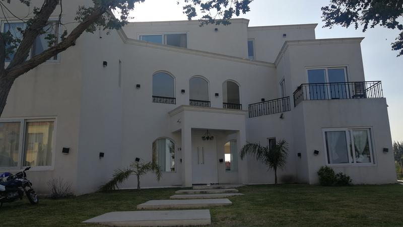 Foto Casa en Venta en  San Marco,  Villanueva  San Marcos Villanueva