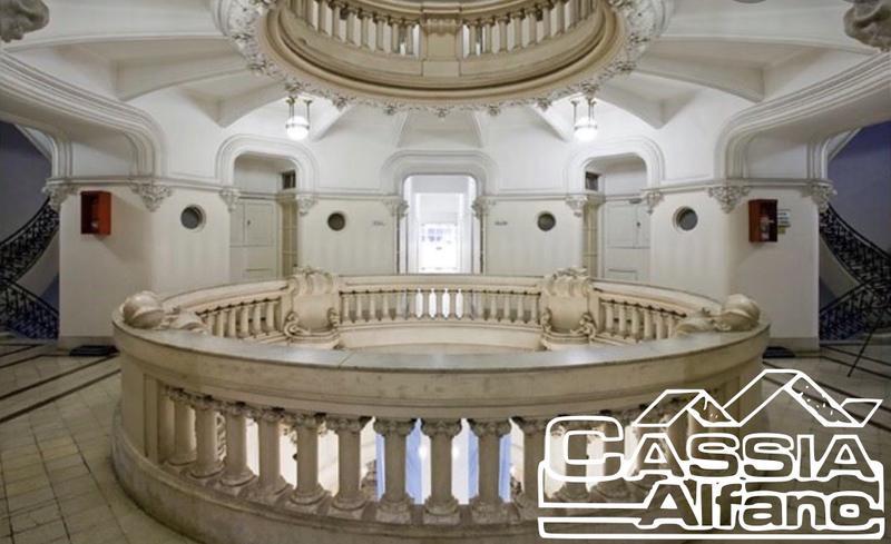 Foto Oficina en Venta en  Congreso ,  Capital Federal  AVENIDA DE MAYO 1370