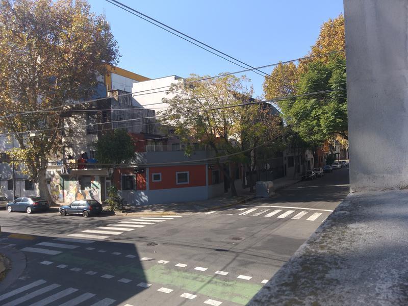 Foto Departamento en Venta en  Palermo ,  Capital Federal  En venta - 2 Ambientes  con bajas expensas en  Palermo