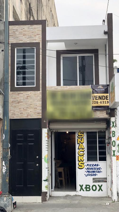 Foto Local en Venta en  Ciudad Madero Centro,  Ciudad Madero  Ciudad Madero Centro