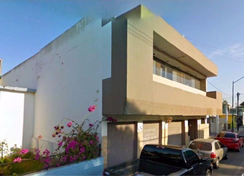 Foto Edificio Comercial en Venta | Renta en  Primavera,  Tampico  CEV1778-285 Av. Cuauhtemoc Edificio  CER1779-285 Av. Cuauhtemoc Edificio