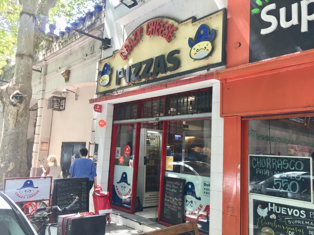 Foto Local en Venta en  Recoleta ,  Capital Federal  R Peña 1500 Local