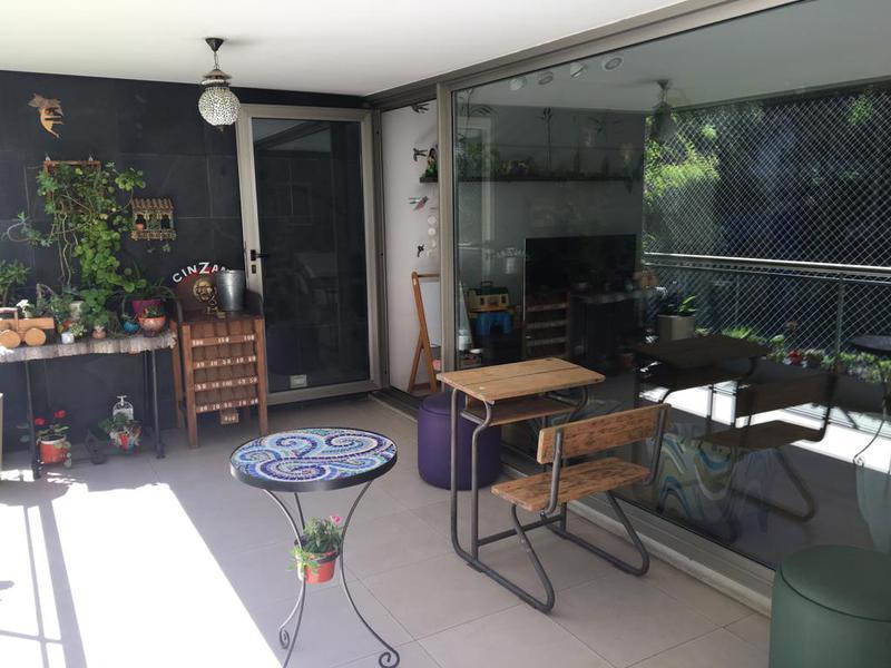 Foto Departamento en Venta | Alquiler en  Belgrano R,  Belgrano  Conde al 1600