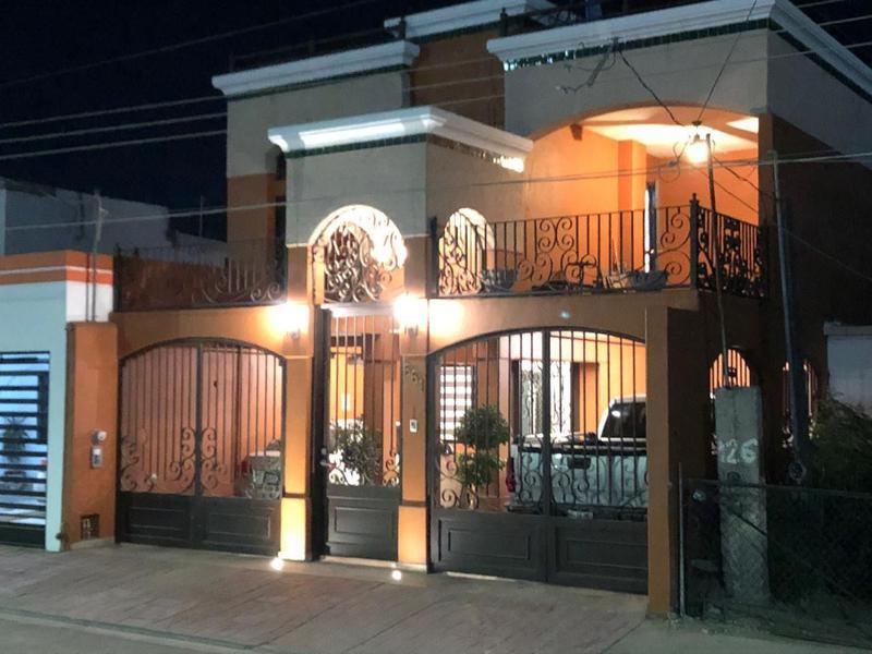Foto Casa en Venta en  Progresista,  Hermosillo  CASA VENTA MÁRTIRES DE CANANEA