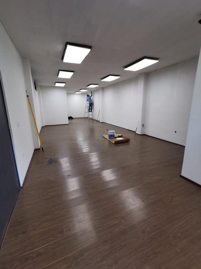 Foto Edificio Comercial en Venta en  La Providencia,  Metepec  1a Cerrada de Providencia, Metepec