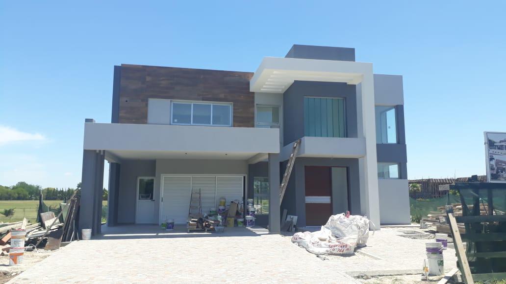 Foto Casa en Venta en  Greenville Polo & Resort,  Guillermo E Hudson  Calle 152