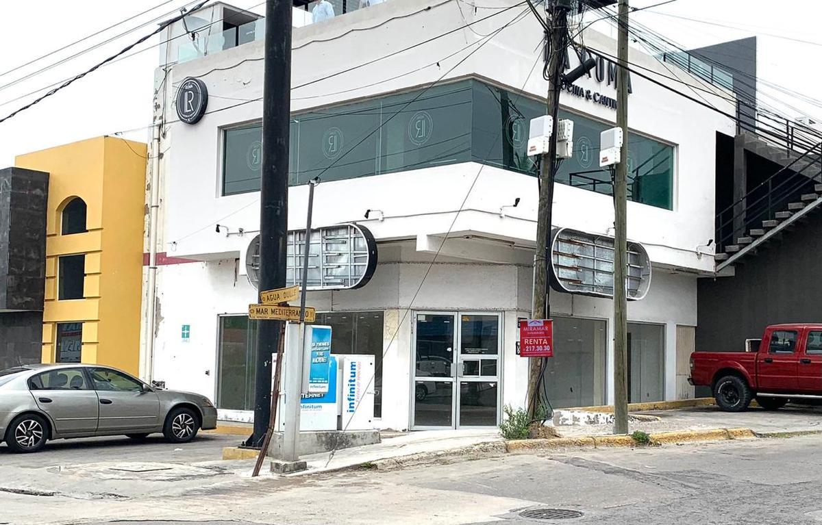 Foto Local en Renta en  Petrolera,  Tampico  Col.Petrolera