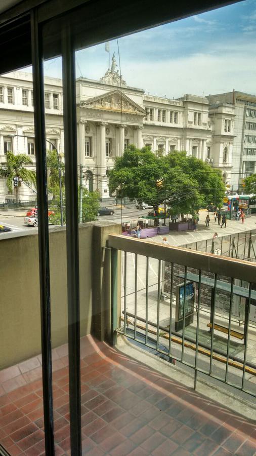 Foto Departamento en Alquiler en  Recoleta ,  Capital Federal  Junin al 800