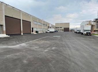 Foto Bodega Industrial en Renta en  Toluca ,  Edo. de México  NAVE INDUSTRIAL RENTA