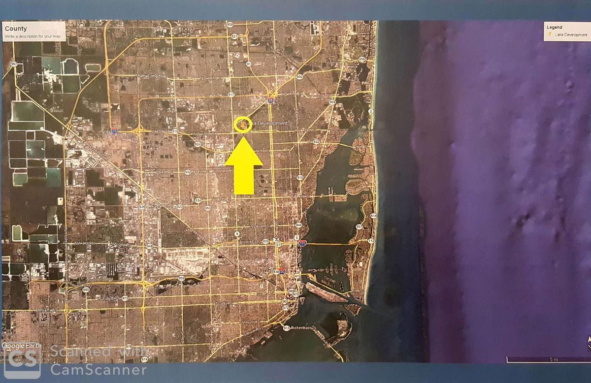 Foto Departamento en Venta en  Miami-dade ,  Florida  Opa Locka