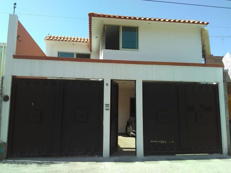 Foto Casa en Venta en  San Luis Potosí ,  San luis Potosí  CASA EN VENTA EN COLONIA CENTRO, SAN LUIS POTOSI