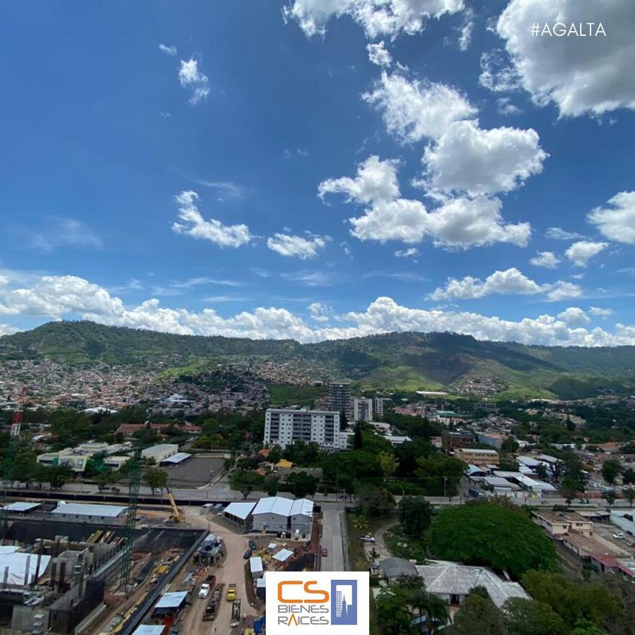 Foto Oficina en Renta en  Tegucigalpa ,  Tegucigalpa  Local para Oficina en Renta Blvd. Morazan, Tegucigalpa