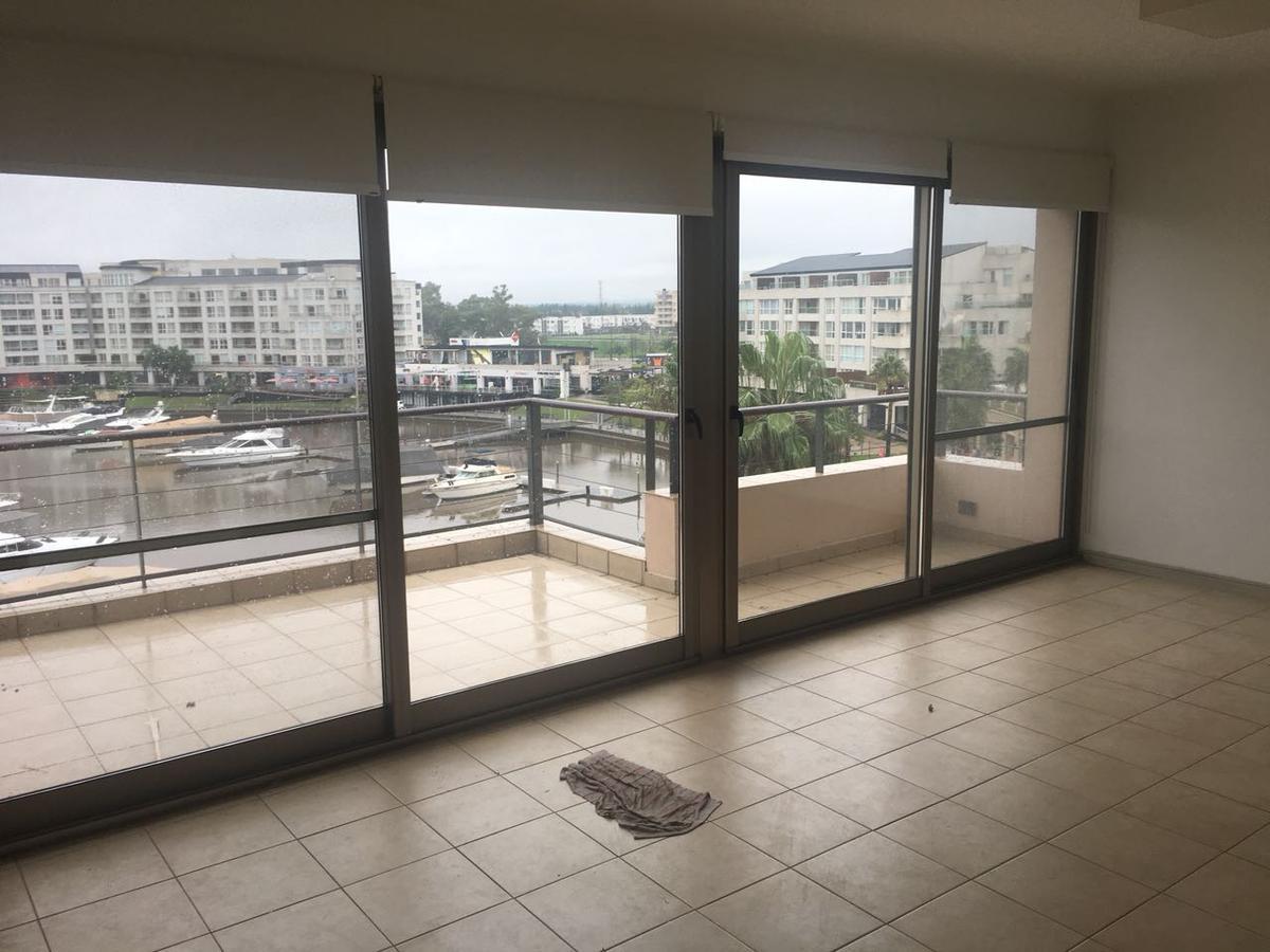 Foto Oficina en Alquiler en  Paseo de la Bahia - Studios II,  Bahia Grande  FAS Av. del Mirador 290. Paseo de la Bahía, Studios II. Bahía Grande. Nordelta. Departamento 2 ambientes con balcón con parrilla.