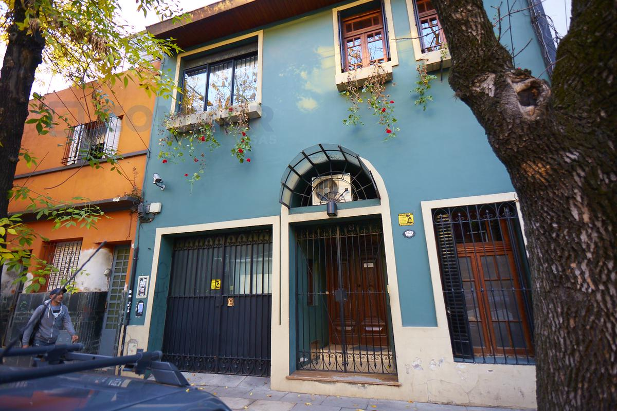 Foto Casa en Venta en  Palermo ,  Capital Federal  Carranza 1900, Palermo Hollywood - Distrito audiovisual