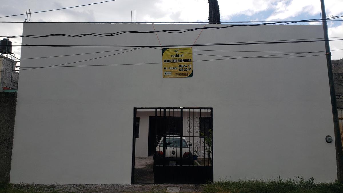 Foto Casa en Venta en  Fraccionamiento Jardines Del Quinceo,  Morelia  COL. IGNACIO ZARAGOZA CALLE: GENERAL FRANCISCO LAMADRID # al 100