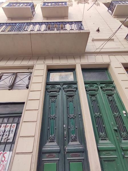 Foto PH en Venta en  Balvanera ,  Capital Federal  Alberti al 300