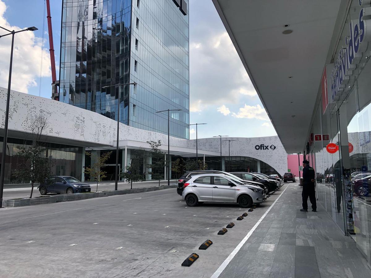 Foto Oficina en Renta en  Fraccionamiento Ex-Hacienda Mayorazgo,  Puebla  Oficina en Renta Ex Hacienda Mayorazgo Puebla