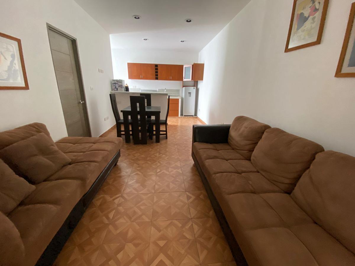 Foto Departamento en Renta en  Xalapa ,  Veracruz  Xalapa, Animas, Veracruz.