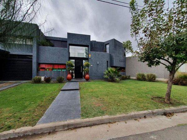 Foto Casa en Venta en  Tejas ll,  Cordoba Capital  Lote 15 Mza 13