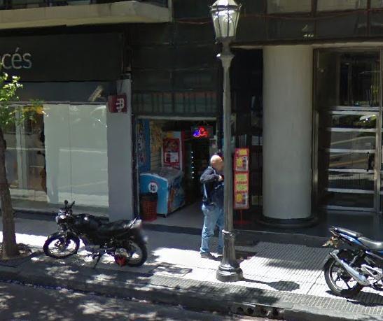Foto Local en Alquiler en  San Nicolas,  Centro  Av. Callao al 200