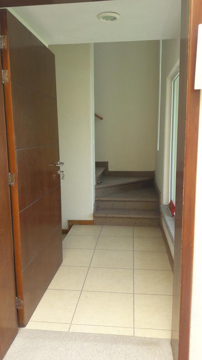 Foto Casa en Renta en  Condominio La Plazuela,  Aguascalientes  Bonita Casa en Renta en La Plazuela