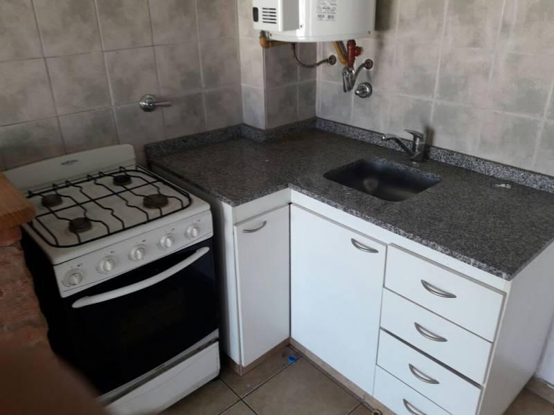 Foto Departamento en Venta en  Echesortu,  Rosario  ALSINA 846 004