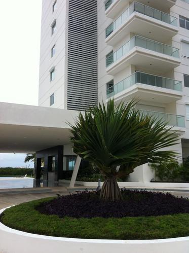 Foto Departamento en Renta en  Supermanzana 3 Centro,  Cancún  Supermanzana 3 Centro