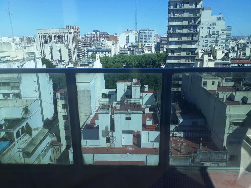 Foto Oficina en Alquiler | Venta en  Caballito ,  Capital Federal  Av. Rivadavia al 5000