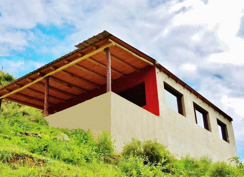 Foto Casa en Venta en  Tafi Del Valle ,  Tucumán  La Ovejería 2 dorm. Galería, Hogar Lote 700m2