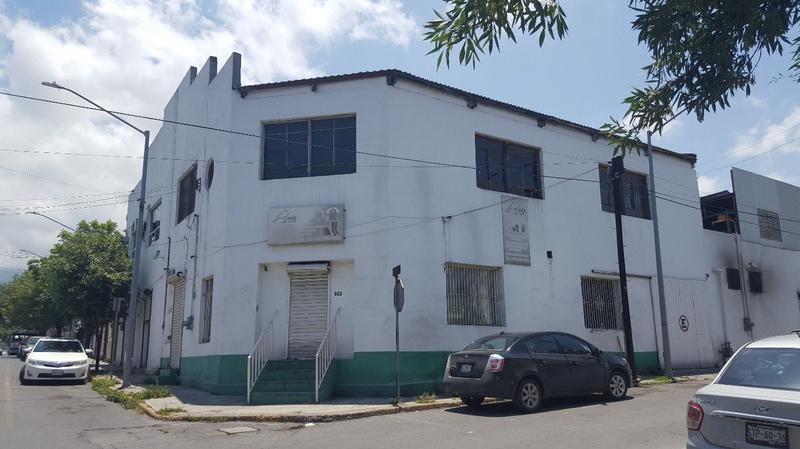 Foto Bodega de guardado en Renta en  Monterrey Centro,  Monterrey  Centro