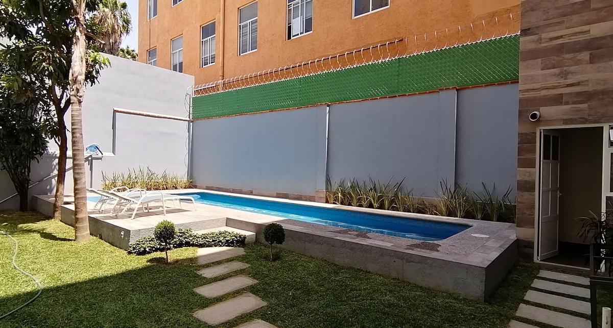 Foto Departamento en Venta en  Cuernavaca Centro,  Cuernavaca  Departamento con Alberca Venta Centro Cuernavaca