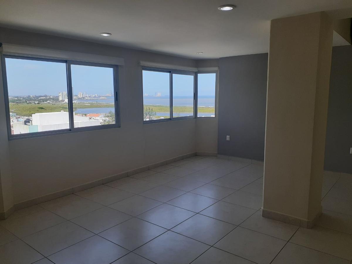 Foto Departamento en Renta en  Playas del Conchal,  Alvarado  Departamento en la Riviera Veracruzana