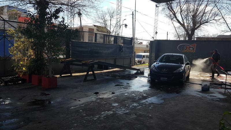 Foto Fondo de Comercio en Alquiler en  Moron ,  G.B.A. Zona Oeste  Bernardo de Irigoyen al 700