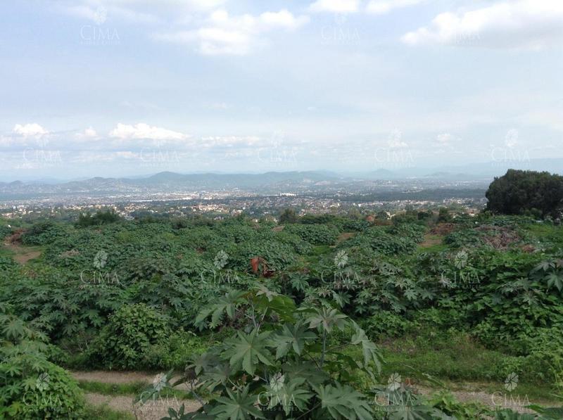 Foto Terreno en Venta en  Pueblo Ocotepec,  Cuernavaca  VENTA TERRENOS CON ESCRITURAS EN CUERNAVACA - T9