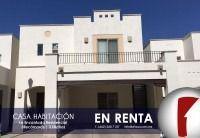Foto Casa en Renta en  Fraccionamiento La Encantada,  Hermosillo  CASA RENTA LA ENCANTADA