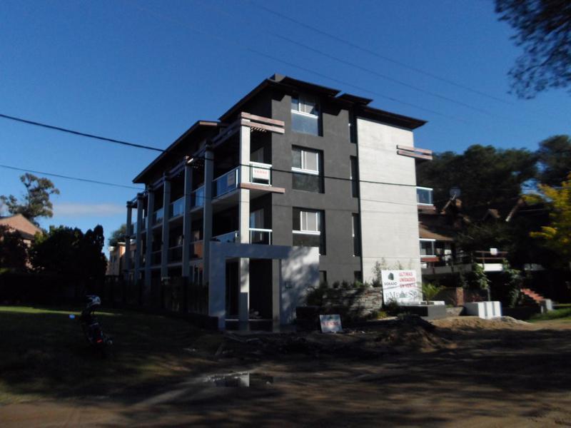 Departamento: DORADO VILLAGE 1° PISO - N° 202