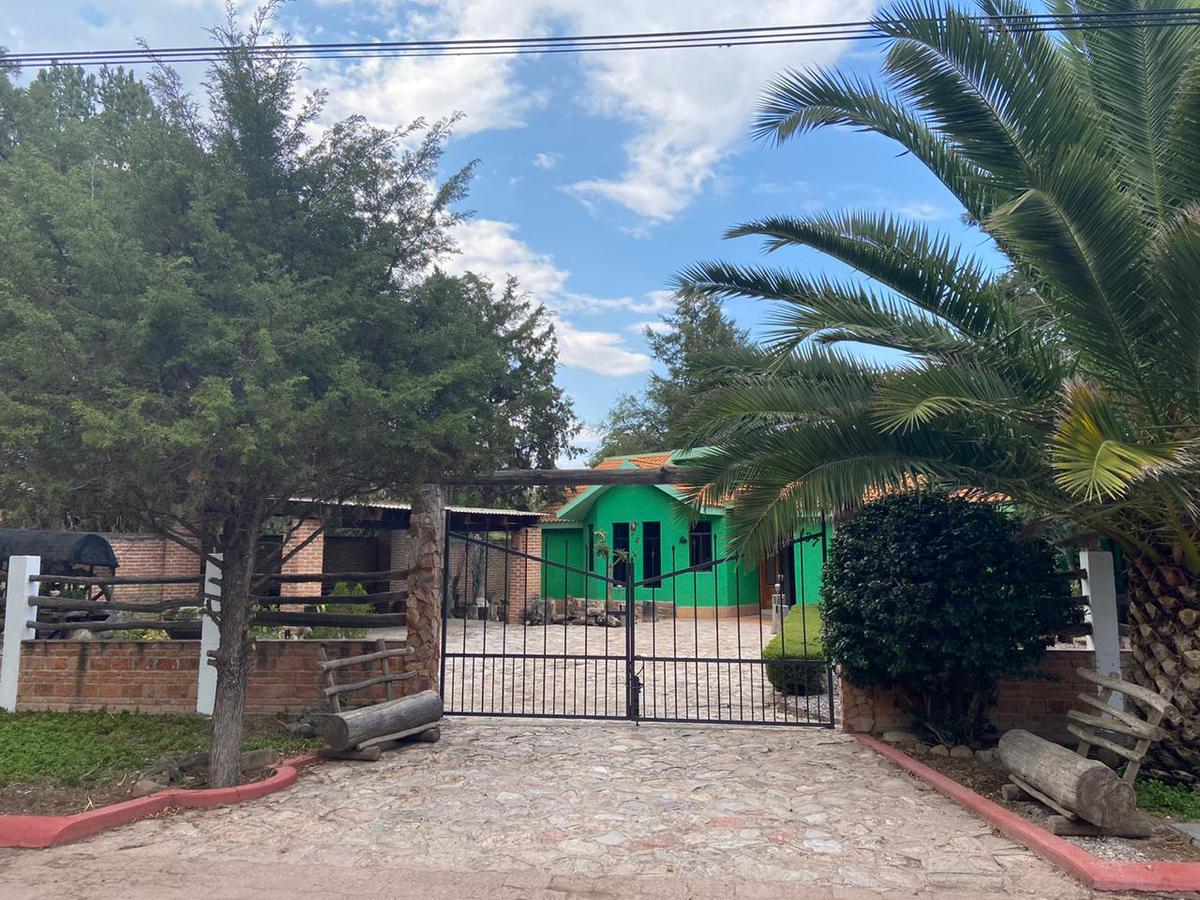 Foto Casa en Renta en  San Luis Potosí ,  San luis Potosí  CASA EN RENTA EN BOSQUES DE LA FLORIDA, SAN LUIS POTOSI