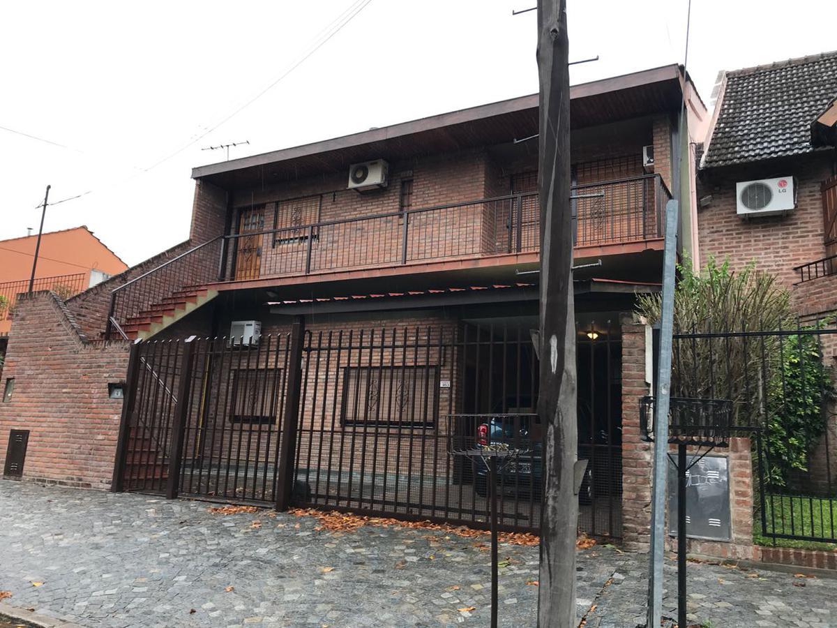 Foto Depósito en Venta en  Villa Adelina,  San Isidro  Wernicke al 900