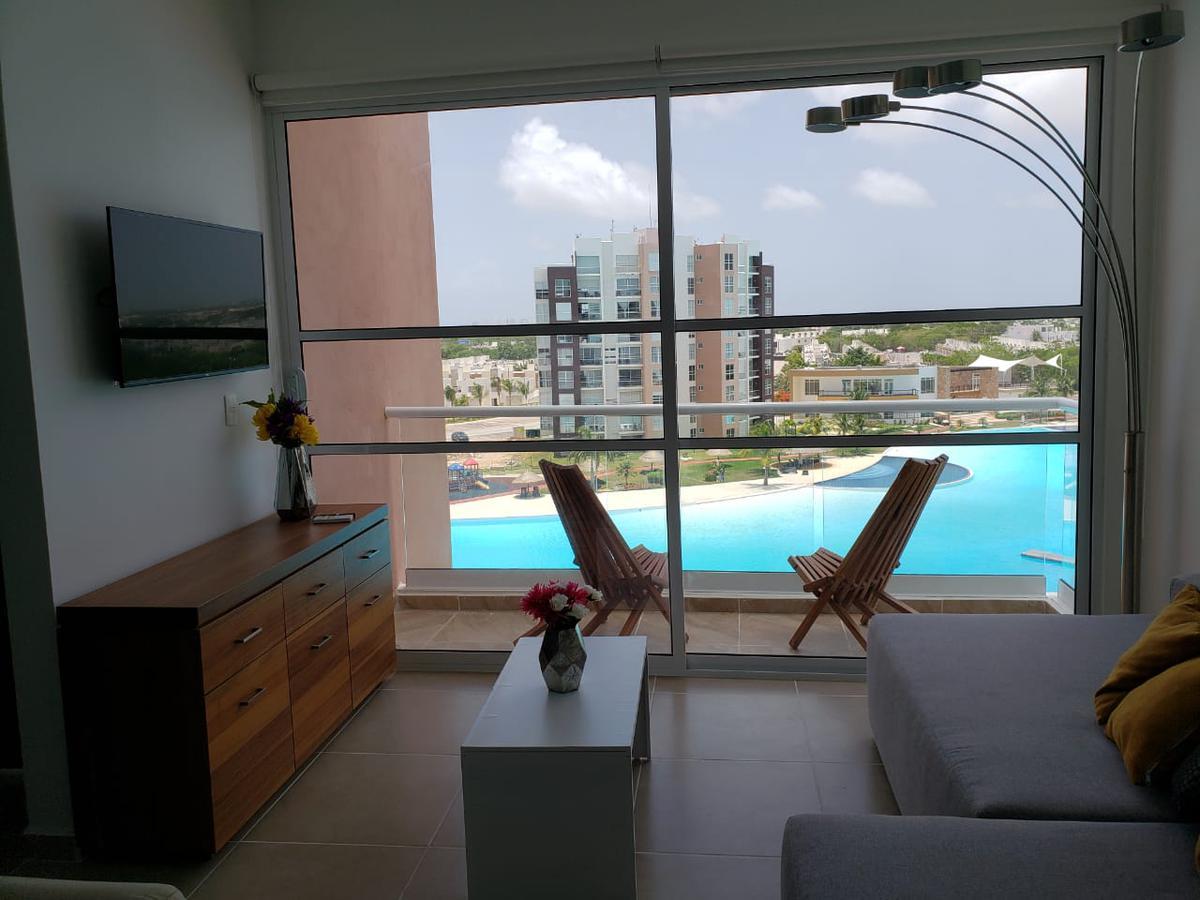 Foto Departamento en Venta | Renta |  en  Polígono Sur,  Cancún  Polígono Sur