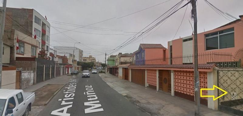 Foto Edificio Comercial en Alquiler en  Cercado de Lima,  Lima  Cercado de Lima