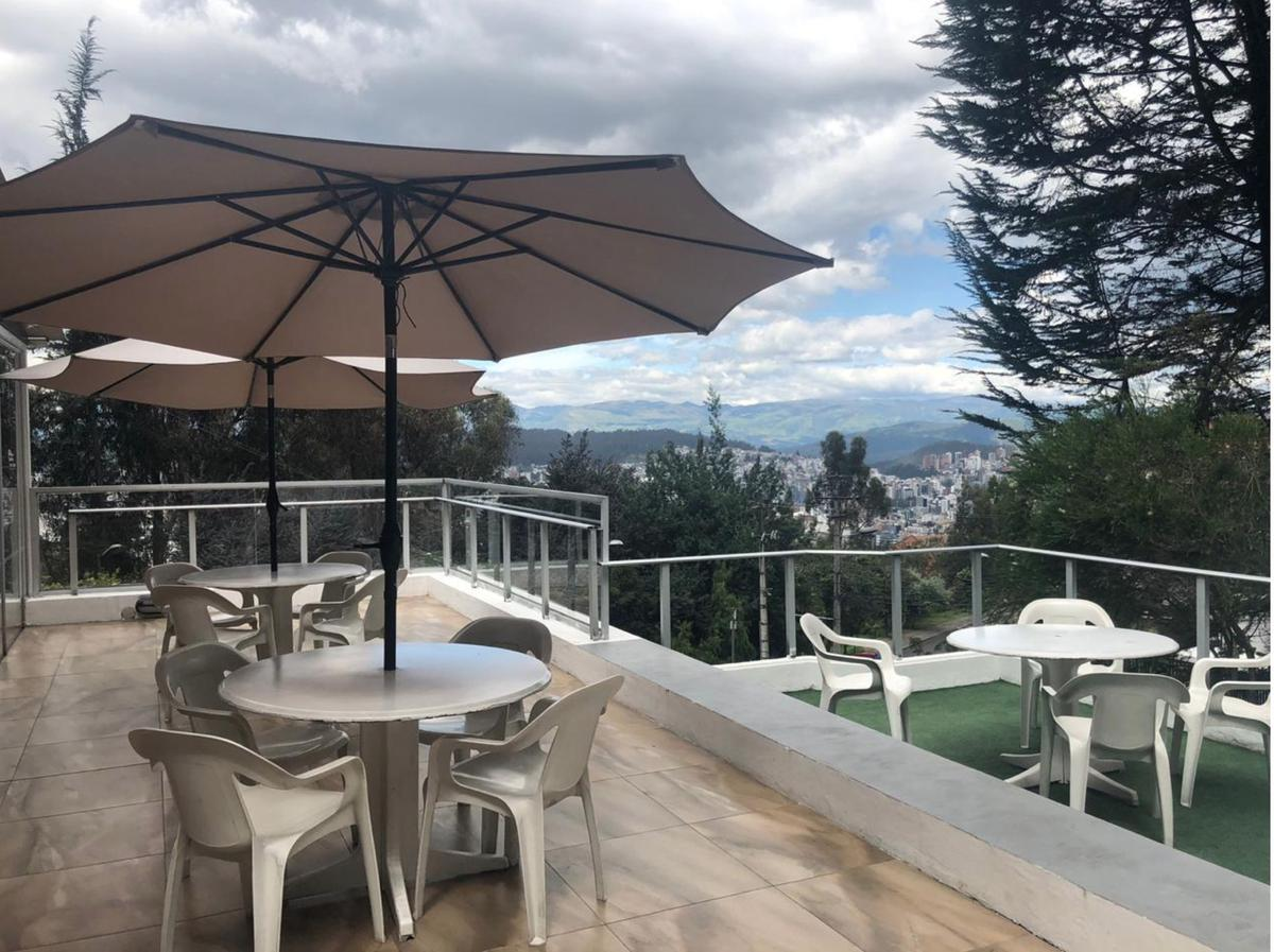 Foto Departamento en Venta en  Norte de Quito,  Quito  Colinas del Pichincha