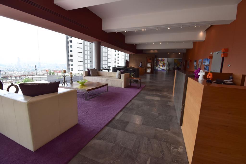 Foto Departamento en Renta en  Colinas de San Jerónimo,  Monterrey  Departamento en Renta en La Cantera - San Jerónimo (AAH)