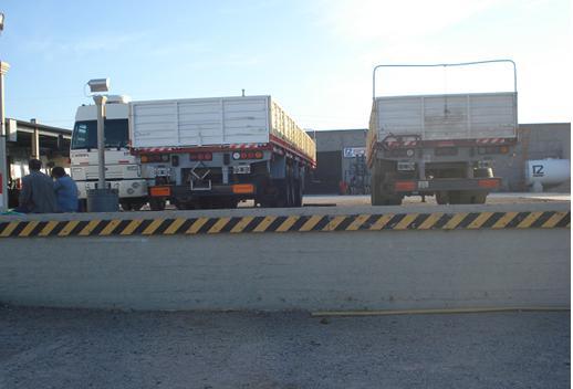 Foto Nave Industrial en Alquiler en  Rivadavia ,  San Juan  La Bebida, Moron y Atencio