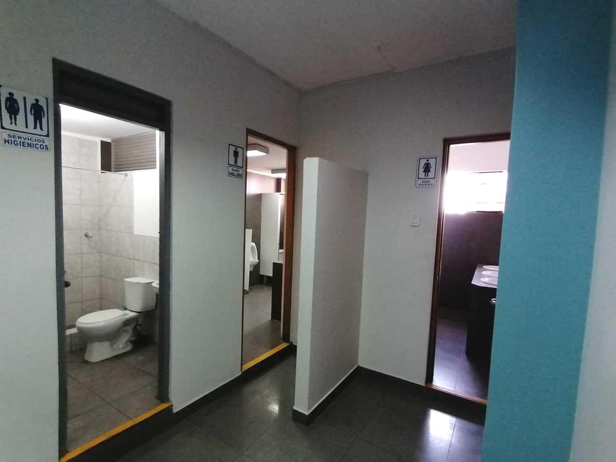 Foto Local en Alquiler en  San Borja,  Lima  Avenida Javier Prado con Av.San Luis