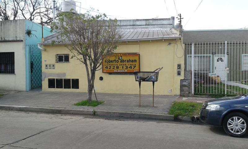Foto PH en Alquiler en  Lanús Oeste,  Lanús  HNO. ROSS 3000