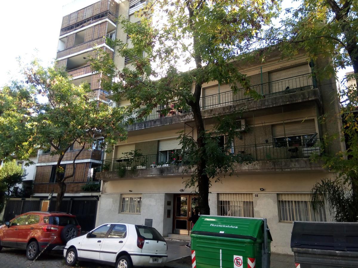 Foto Departamento en Alquiler en  Belgrano R,  Belgrano  JURAMENTO al 3300